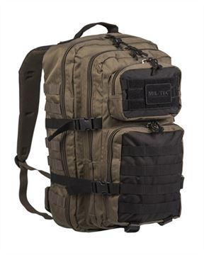 Picture of RANGER  BACKPACK US ASSAULT