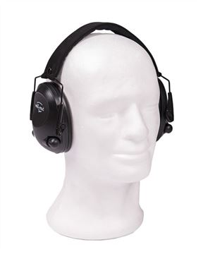 Picture of ELECTRONIC EAR DEFENDERS - BL