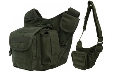 Picture of OD SLING BAG MULTIFUNCTION