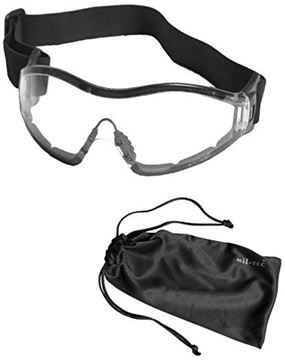 Picture of CLEAR PARA PROTECTIVE GOGGLES