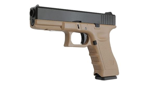 Picture of GLOCK G17 KP-17