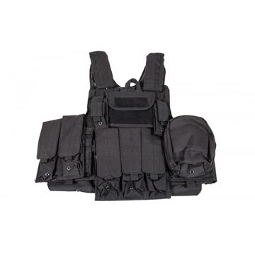 Picture of BLACK RIVER TACTICAL VEST