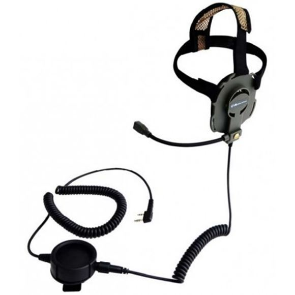 Picture of BOW M-TACT.MILITARY HEADSET