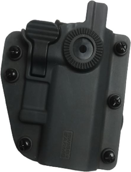 Picture of SWISS ARMS Holster Adapter X Universal Battle Gray