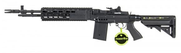 Picture of M14 EBR