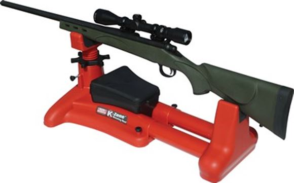 Picture of K-ZONE SHOOTING REST