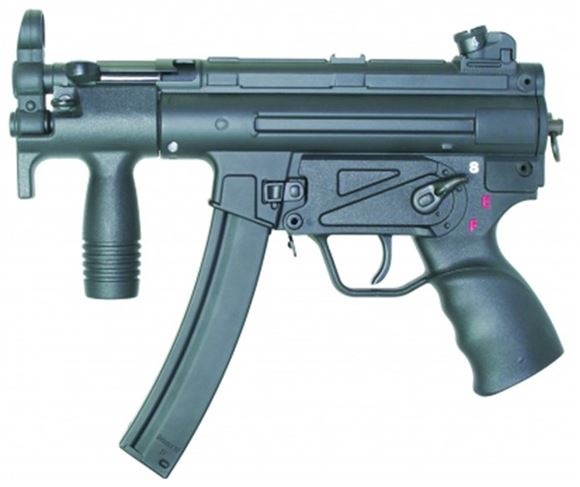 Picture of MP5K AEG