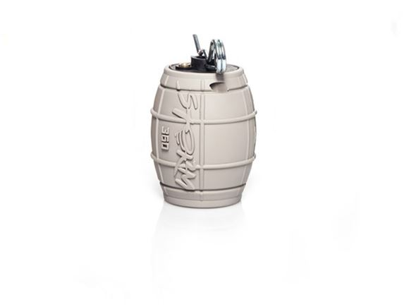 Picture of STORM GRENADE 360, GREY